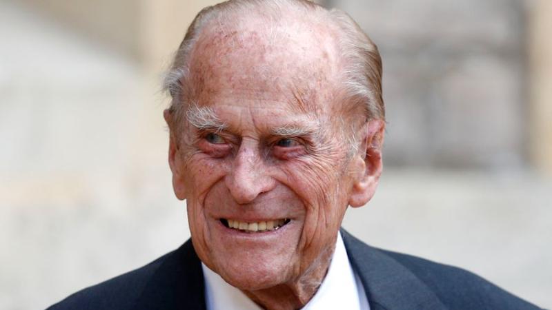 Gran Bretaña de luto: Príncipe Felipe fallece a los 99 años