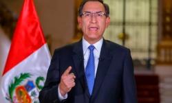 Perú: Se Incrementa El Número De Infectados Por Covid-19