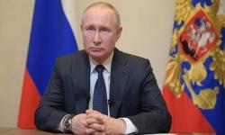 RUSIA: Vladimir Putin Anuncia Medidas Por Covid-19