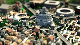 Mundo Minecraft: ¿ Alquilas Un Servidor De Minecraft ?