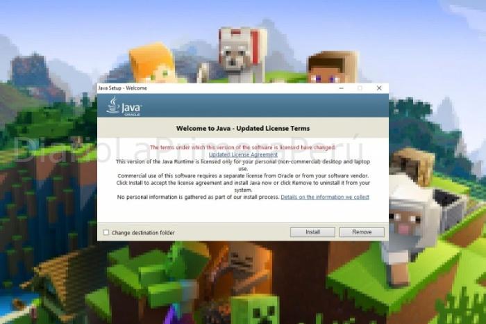 Como Regístranos E Instalar  Minecraft En Nuestra Pc