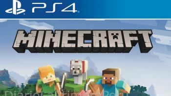 Maicraf El Juego Del Año Para Playstation