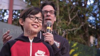 Niño De 10 Años Que Ganó Maicraf