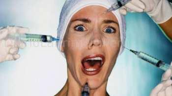 Estos Son Los 10 Famosos Que Cambiaron Drásticamente A Causa De Las Cirugías Plásticas