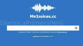 Mp3juices - Gratis Mp3