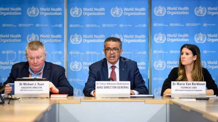 La Organización Mundial De La Salud Advierte Que Posiblemente El Virus Jamás Desaparezca