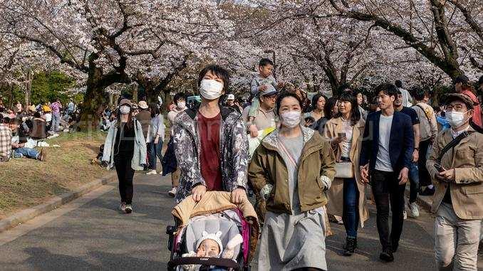 Japón Logró Controlar El Covid-19