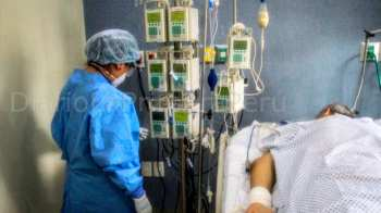 Perú Lidera El Séptimo Lugar Con Más Casos De Coronavirus En El Mundo